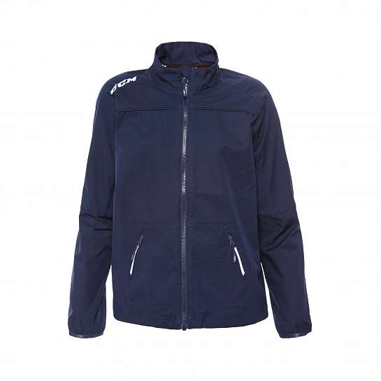 Куртка дет. Shell Jacket Jr Nv