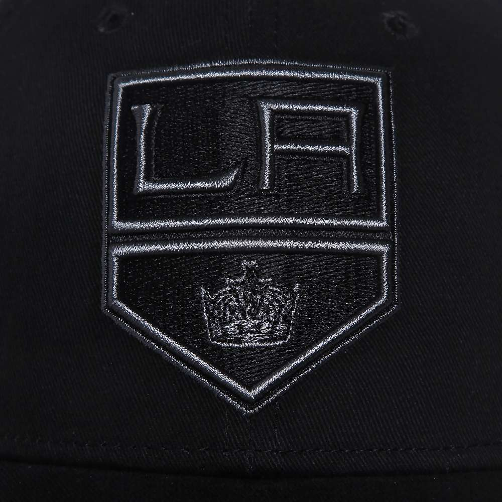 Бейсболка Los Angeles Kings, черн., 55-58