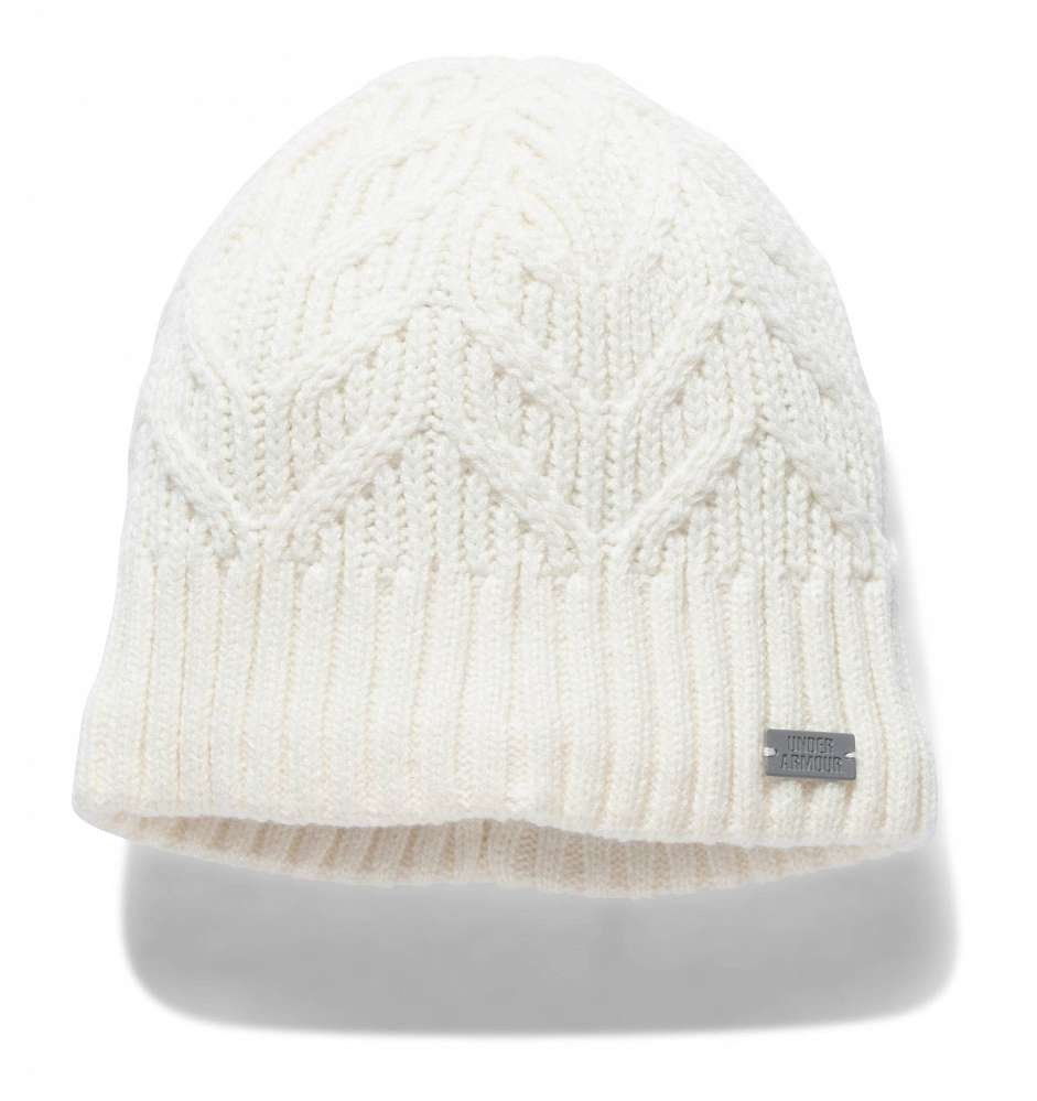 ШАПКА UA Around Town Beanie