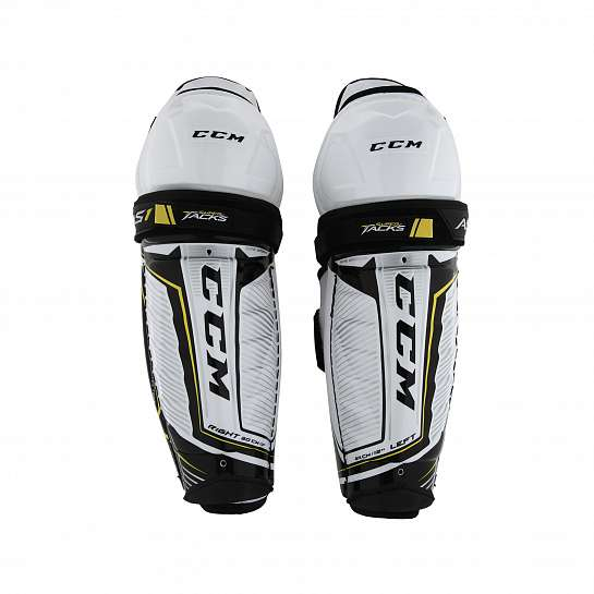 Щитки игрока дет. SGAS1 JR CCM TACKS Prot Shin Guards