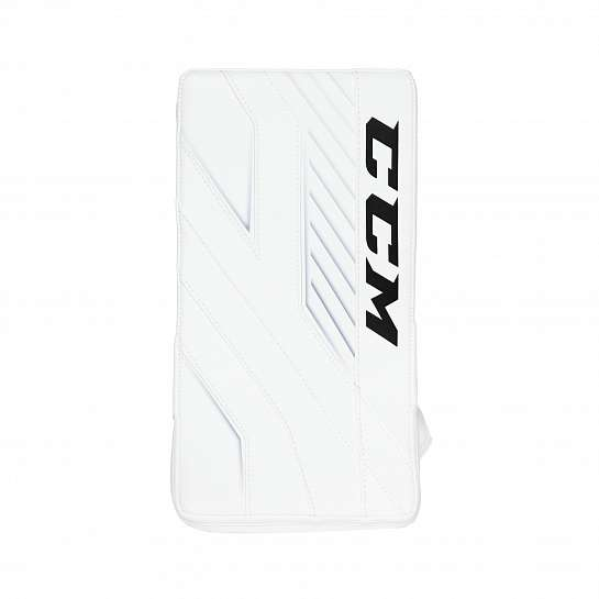 Блин вратаря муж. GB AXIS GOALIE BLOCKER SR WH/WH/WH/WH