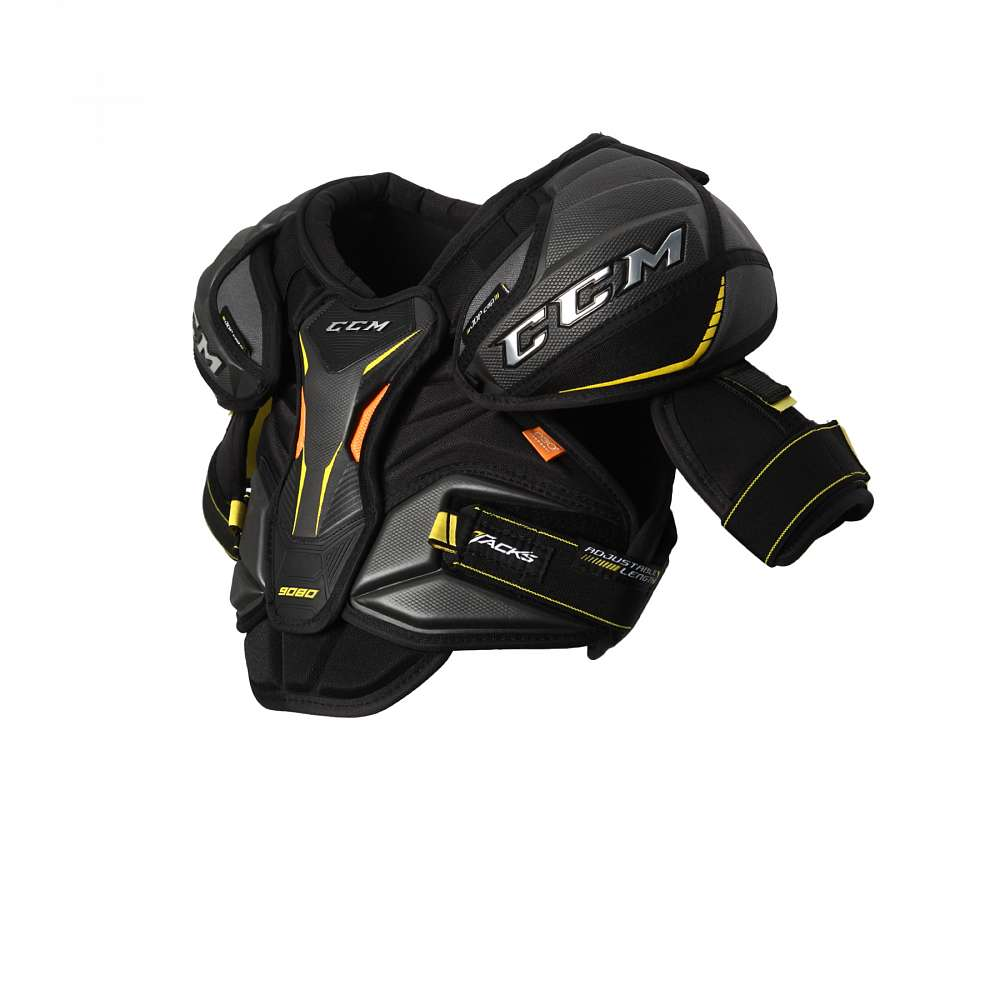 Нагрудник дет. SP9080 JR CCM TACKS Prot Shoulder Pads