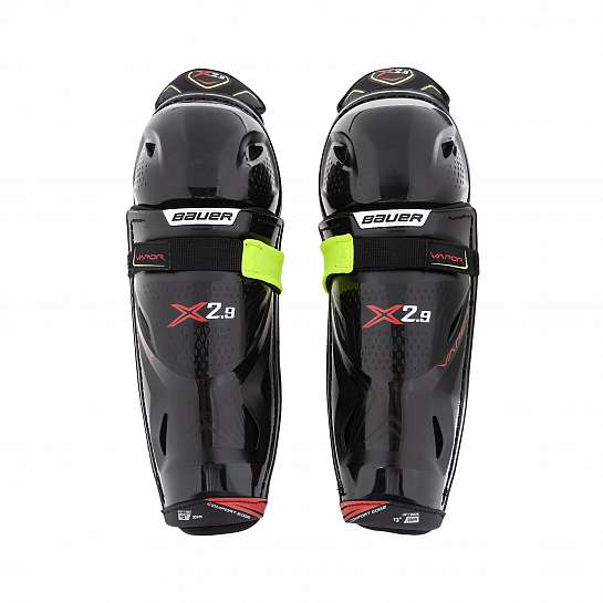 Щитки S20 VAPOR X2.9 SHIN GUARD - JR