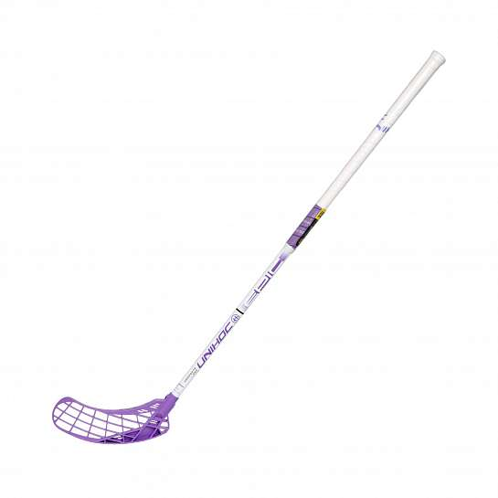 Клюшка EPIC Composite 29 white/purple 96cm L