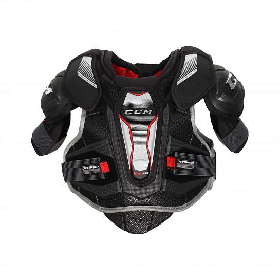 Нагрудник дет. SP390 JS JR SHOULDER PADS CCM