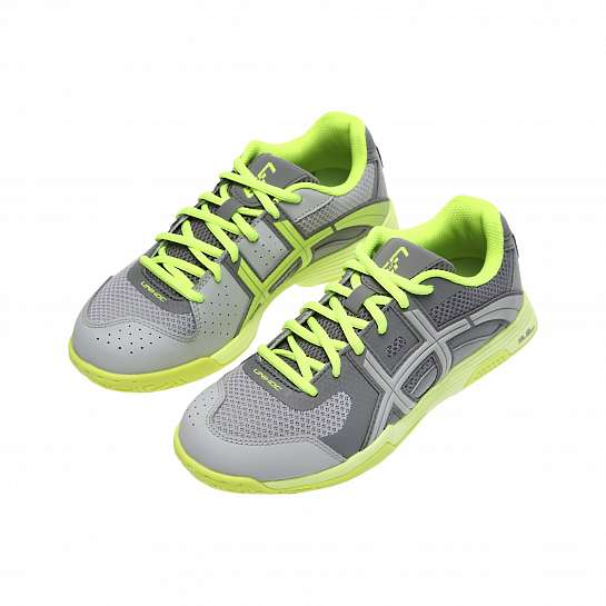 Кроссовки U3 Elite Men grey/neon yellow US6/UK5/EUR38