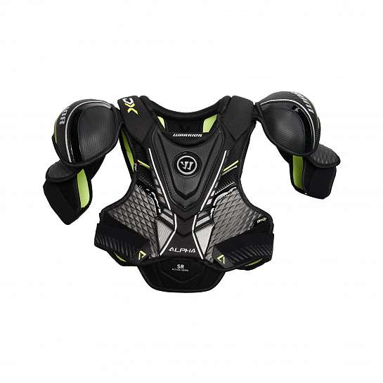 DX SR ShoulderPad