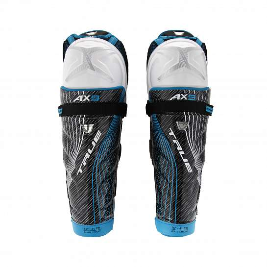 Щитки TRUE AX9 SHINGUARDS SENIOR 16""