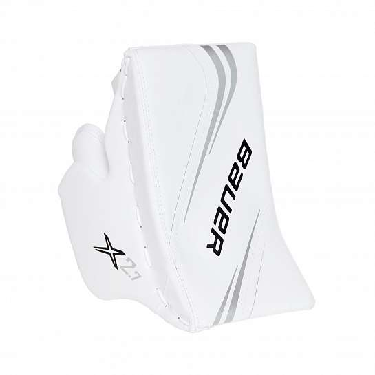 Блин вратаря S19 X2.7 BLOCKER JR WHT
