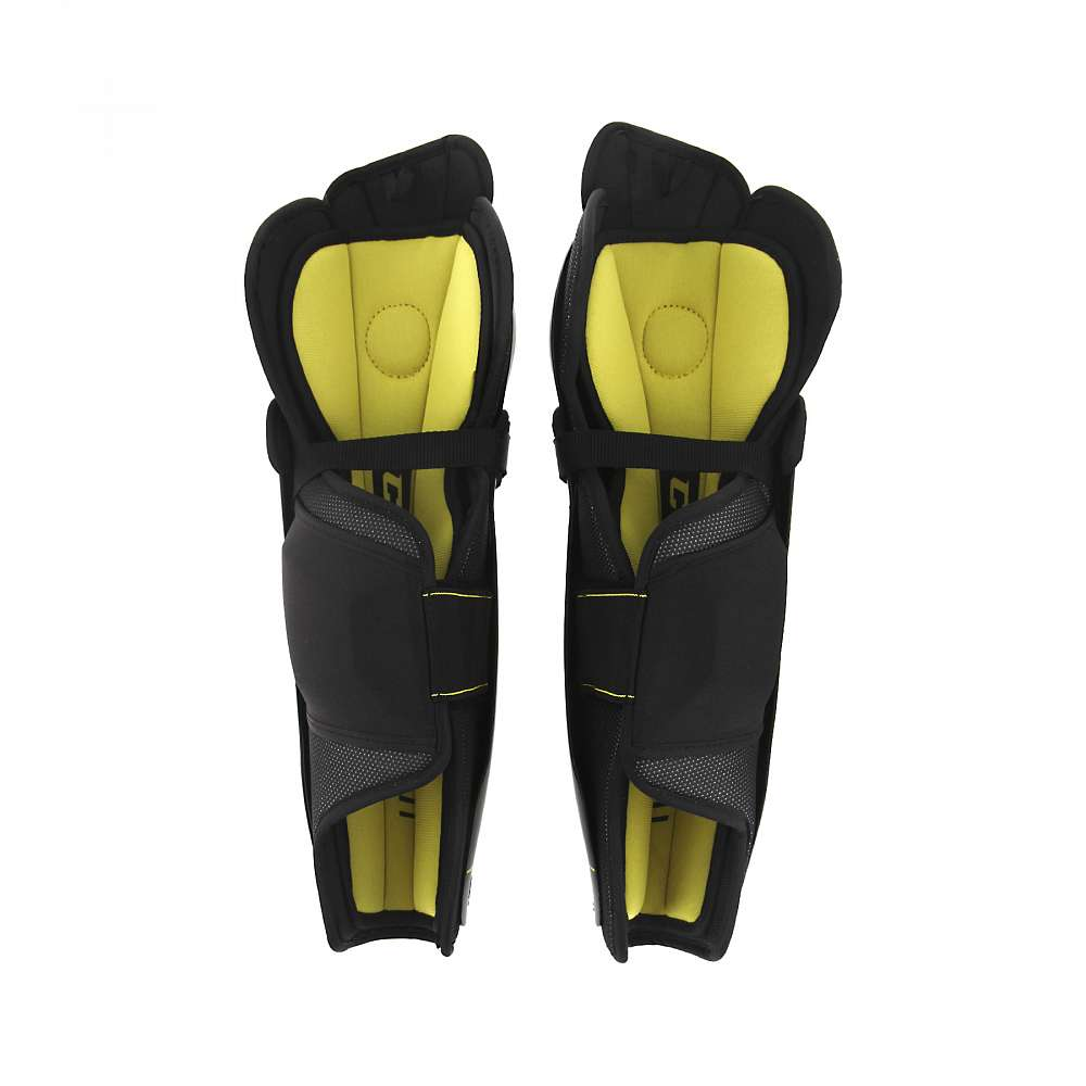 Щитки игрока муж. SG9040 SR CCM TACKS Prot Shin Guards