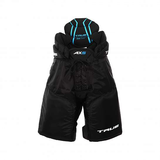 Шорты игрока TRUE HOCKEY PANT AX5 JUNIOR BLACK LARGE