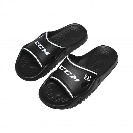 Сланцы CCM SHOWER SANDAL Bk