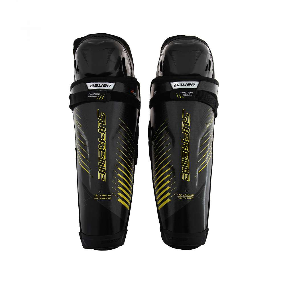 Щитки S17 SUPREME 1S SHIN GUARD - SR