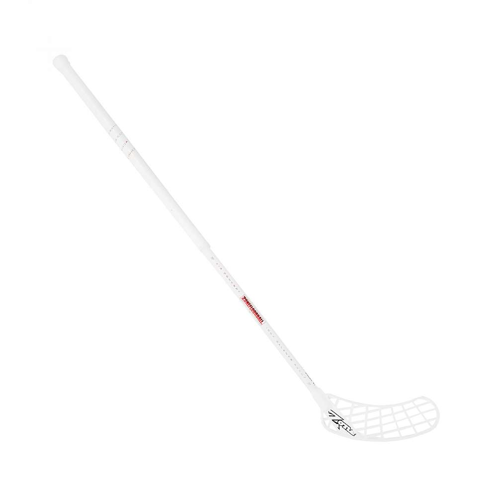 Клюшка MAKER AIR SL Curve 1.0° 27 white/red 100cm L