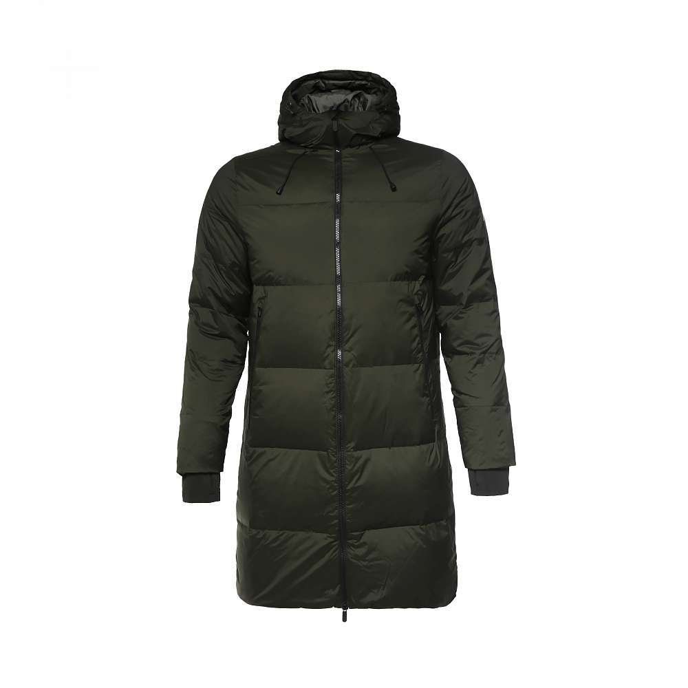 Парка Armour Down 600 Fill Power Parka Hooded