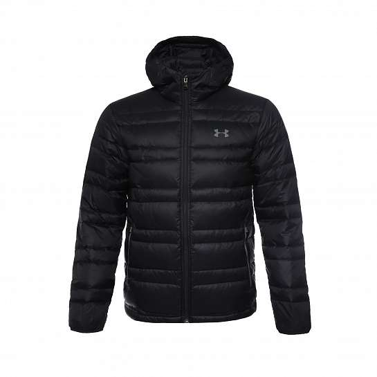 Куртка UA Armour Down Hooded Jkt