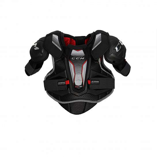 Нагрудник муж. SP390 JS SR SHOULDER PADS CCM
