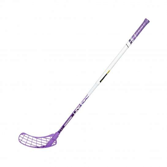 Клюшка SONIC Top Light II 29 white/purple 96cm L