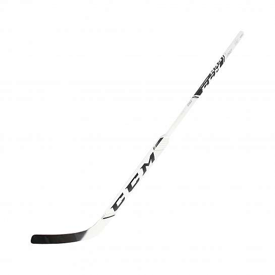 Клюшка вратаря муж. HSEPROC SR CCM EFX Sticks Goalie White/Black Crawford 27