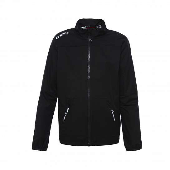 Куртка дет. Shell Jacket Jr Bk