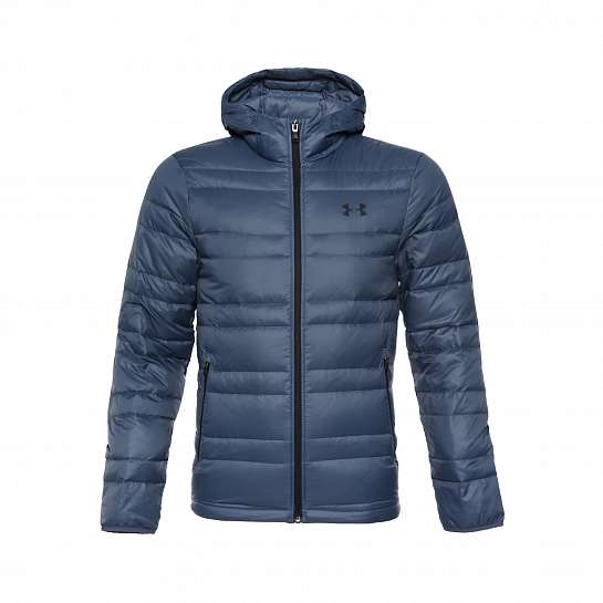 Пуховик UA Armour Down Hooded Jkt