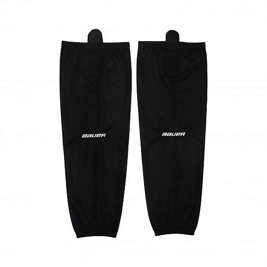 Гамаши BAUER FLEX STOCK HOCKEY SOCK SR - BLK