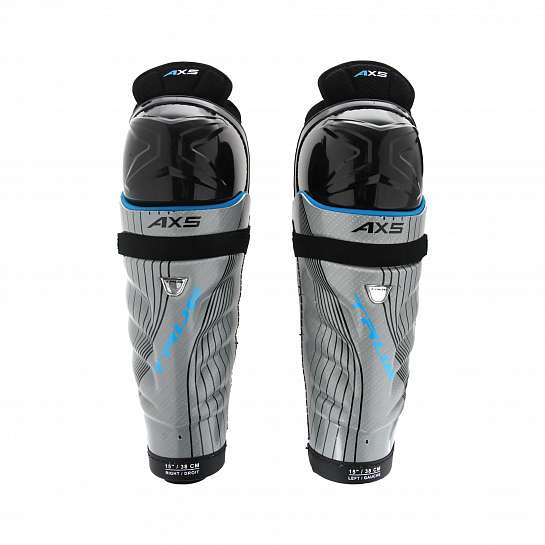 Щитки TRUE AX5 SHINGUARDS SENIOR 14""