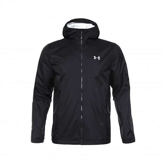 Ветровка Forefront Rain 10K Full Zip Hooded