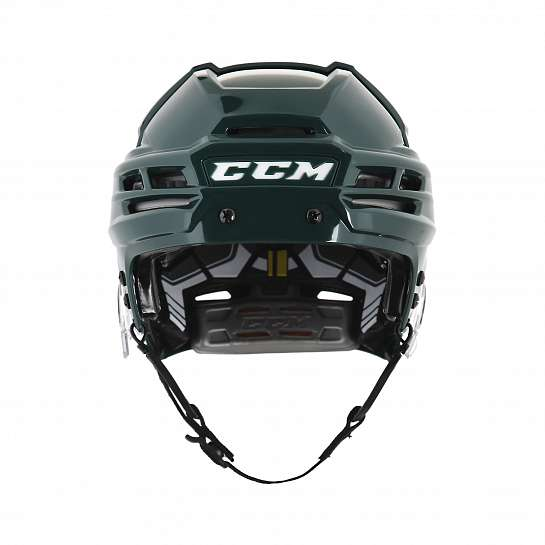 Шлем муж. HT910 SR CCM TACKS HF Helmet Dark Green