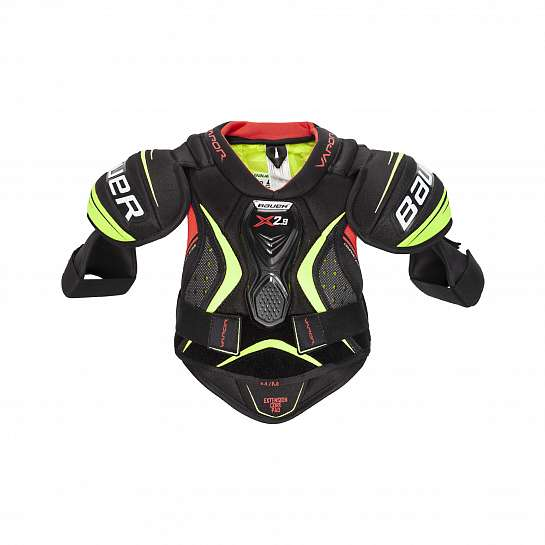 Нагрудник S20 VAPOR X2.9 SHOULDER PAD - JR