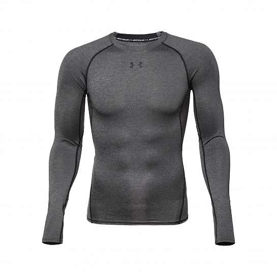 Футболка компресионная HeatGear ® Armour Compression LS