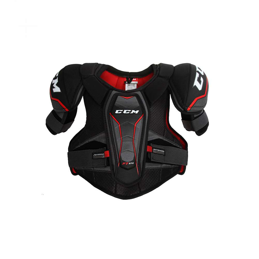 Нагрудник муж. SP370 JS SR SHOULDER PADS CCM