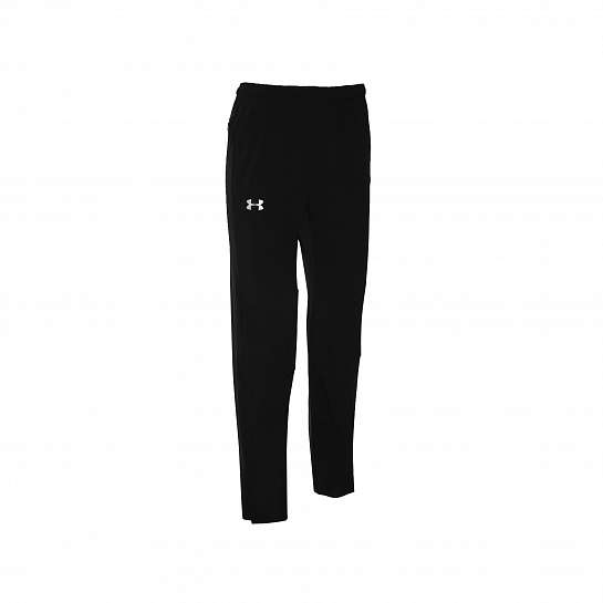 Hockey Warm Up Pant-BLK