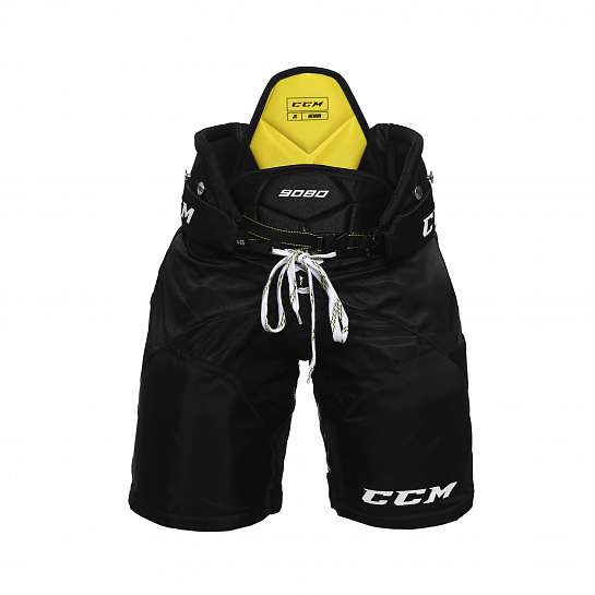 Шорты игрока дет. HP9080 JR CCM TACKS Prot Pants Black