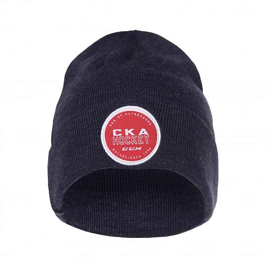 Шапка CCM AD DEV Licensed Headwear SKA Multiple Team Color арт. C3948