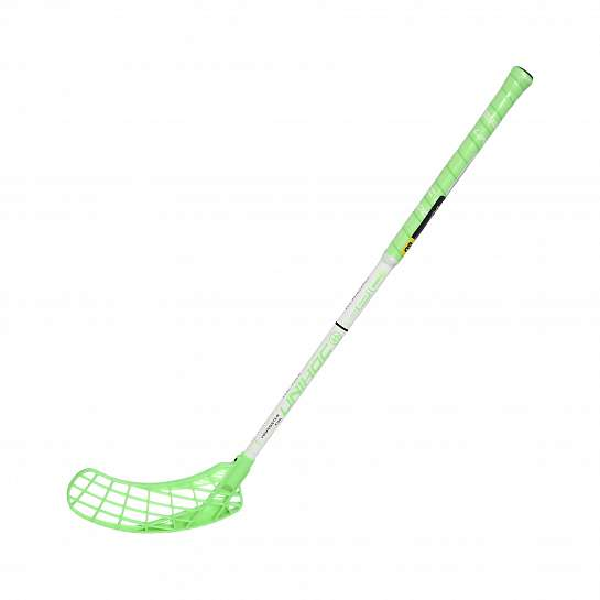Клюшка EPIC Youngster 36 neon green/white 70cm L