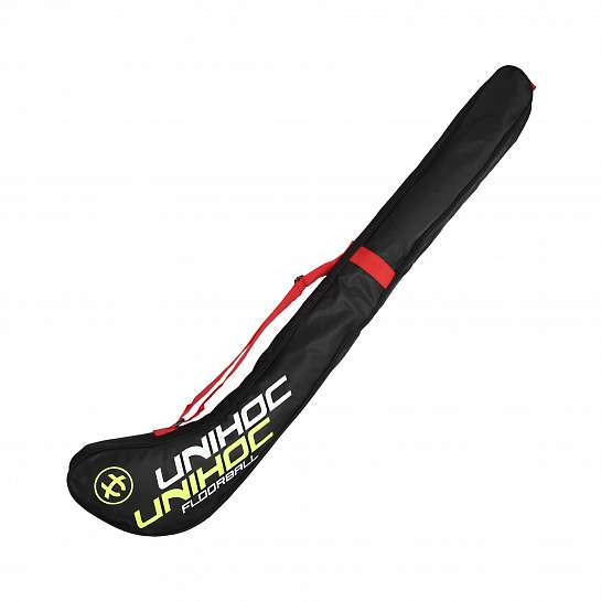 Чехол Crimson Line senior 92-104cm black