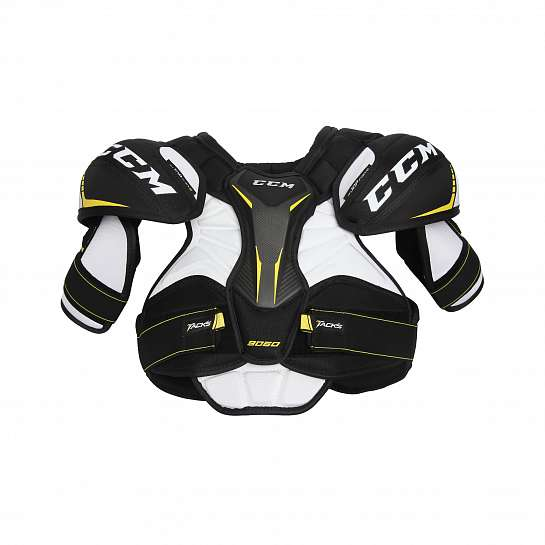 Нагрудник муж. SP9060 SR CCM TACKS Prot Shoulder Pads