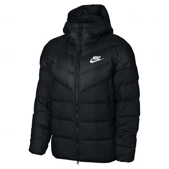 КУРТКА NIKE M NSW DWN FILL WR JKT HD (FA2018)