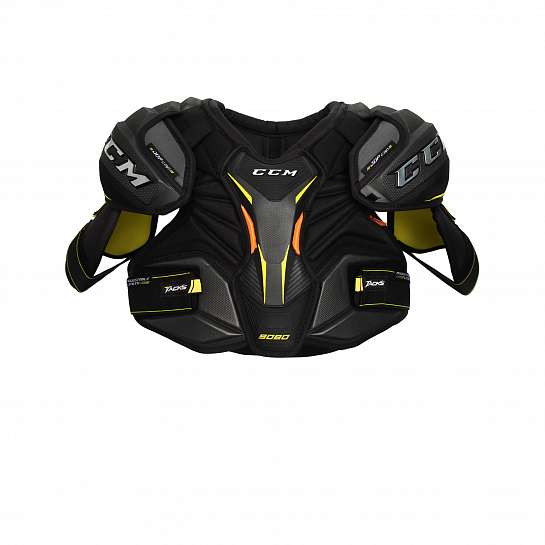 Нагрудник муж. SP9080 SR CCM TACKS Prot Shoulder Pads