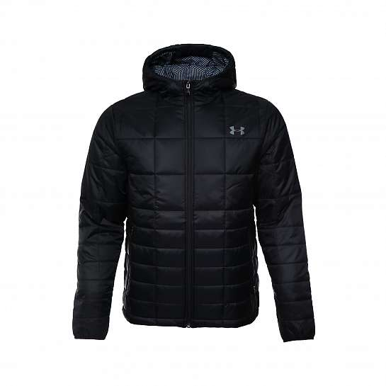 Куртка UA Armour Insulated Hooded Jkt