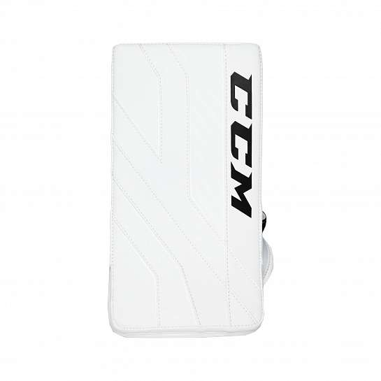 Блин вратаря дет. GB AXIS 1.5 GOALIE BLOCKER JR WH/WH/WH/WH