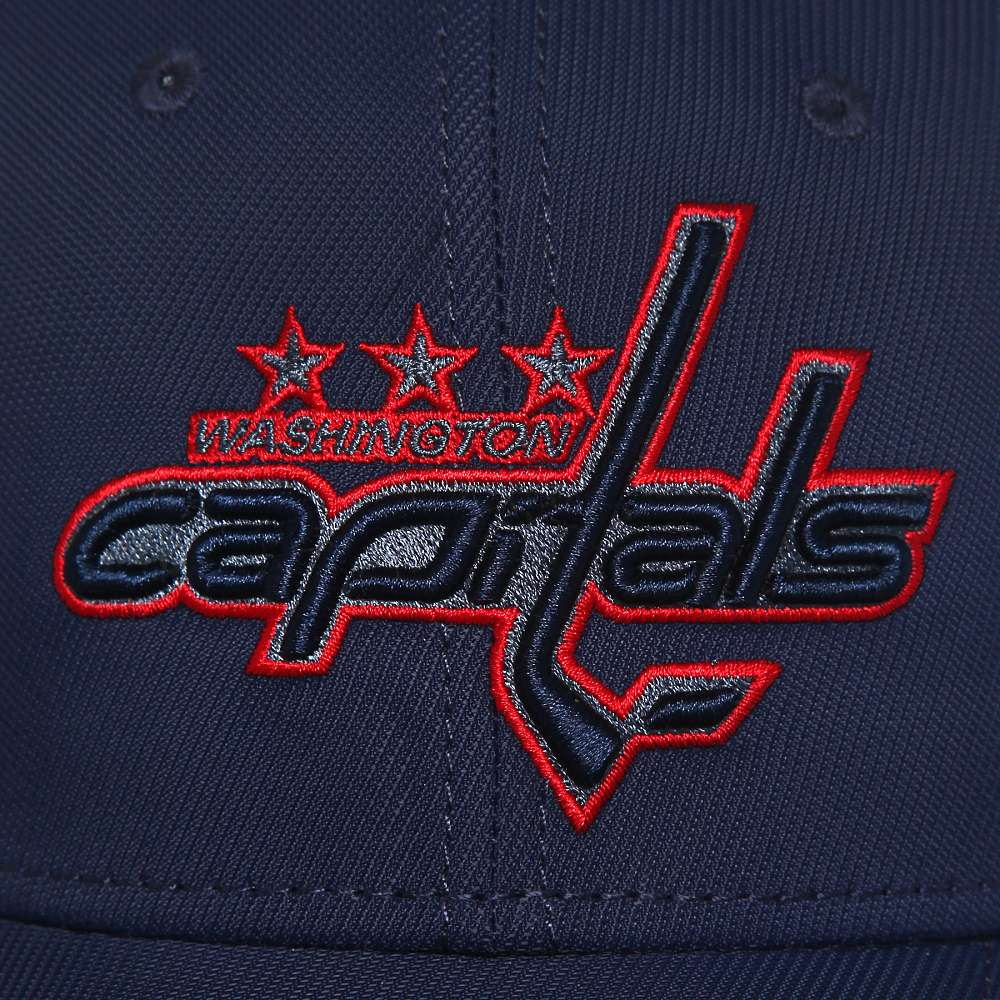 Бейсболка Washington Capitals, син., 55-56