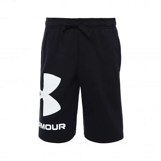 Шорты UA RIVAL FLEECE LOGO SHORTS