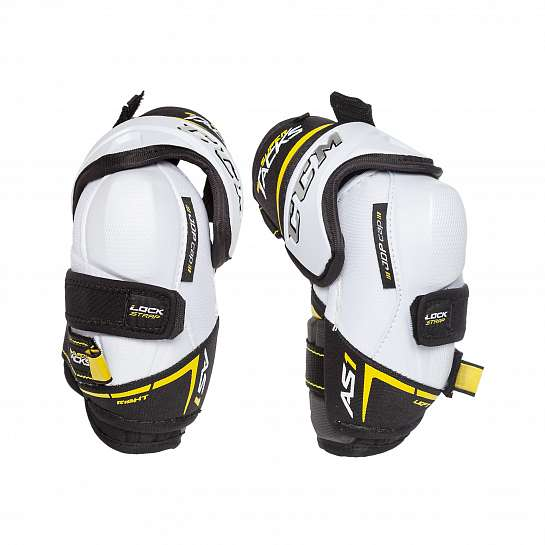 Налокотники дет. EPAS1 JR CCM TACKS Prot Elbow Pads