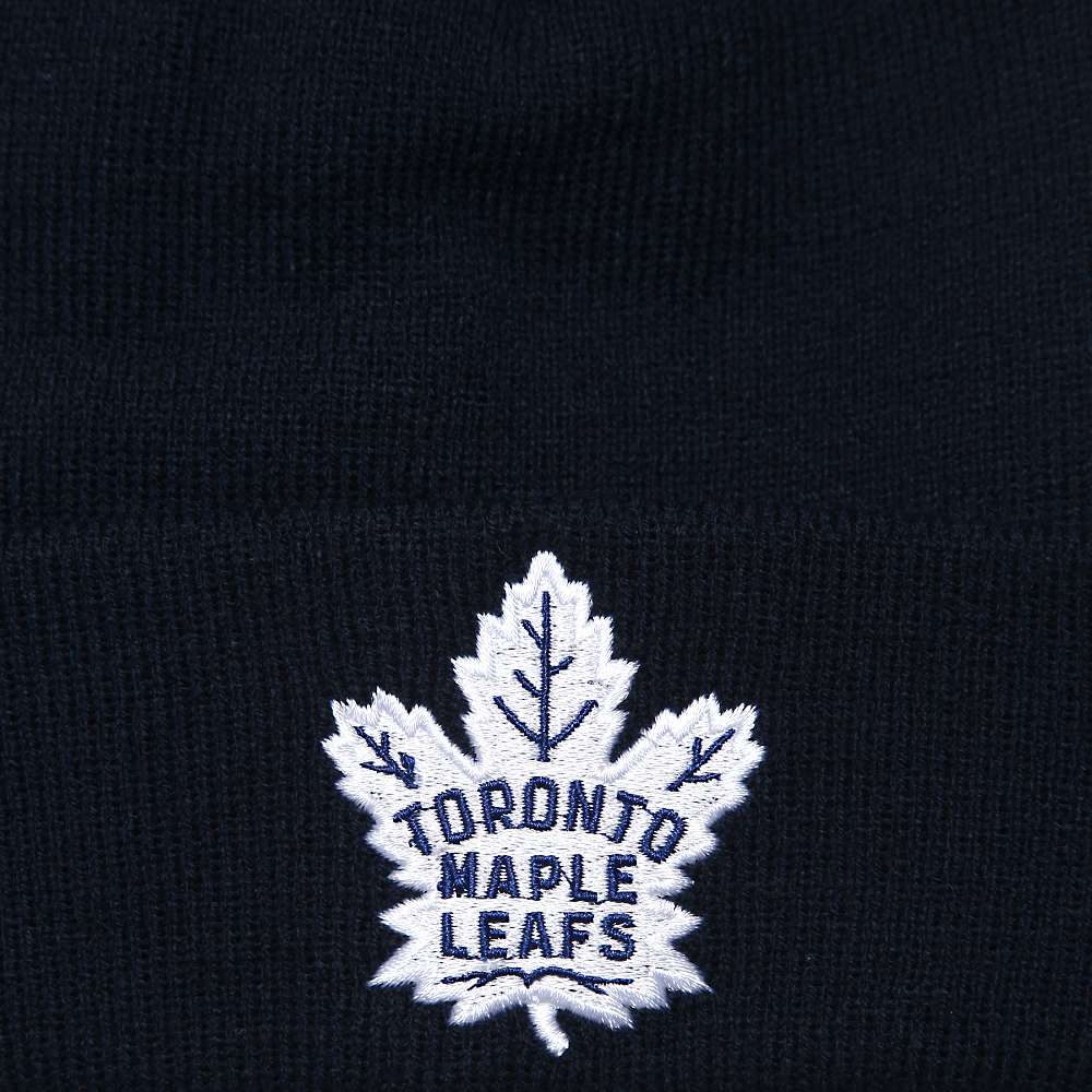 Шапка Toronto Maple Leafs, син., 55-58