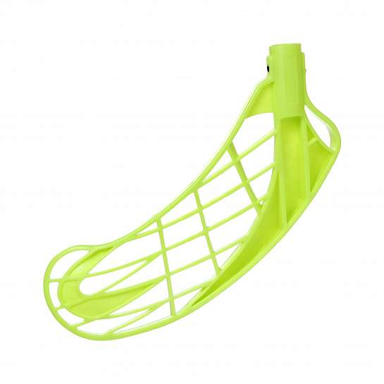 Крюк CAVITY Z medium neon yellow L
