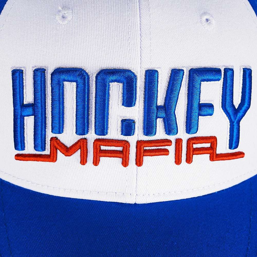 Бейсболка мужская Hockey Mafia арт.C1819-23