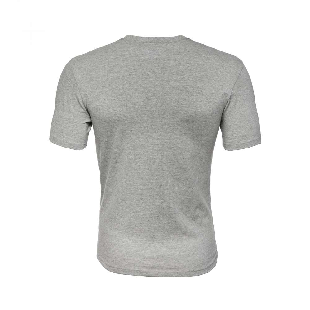 Футболка муж.T4852 CCM VINTAGE LOGO TEE Athletic Grey