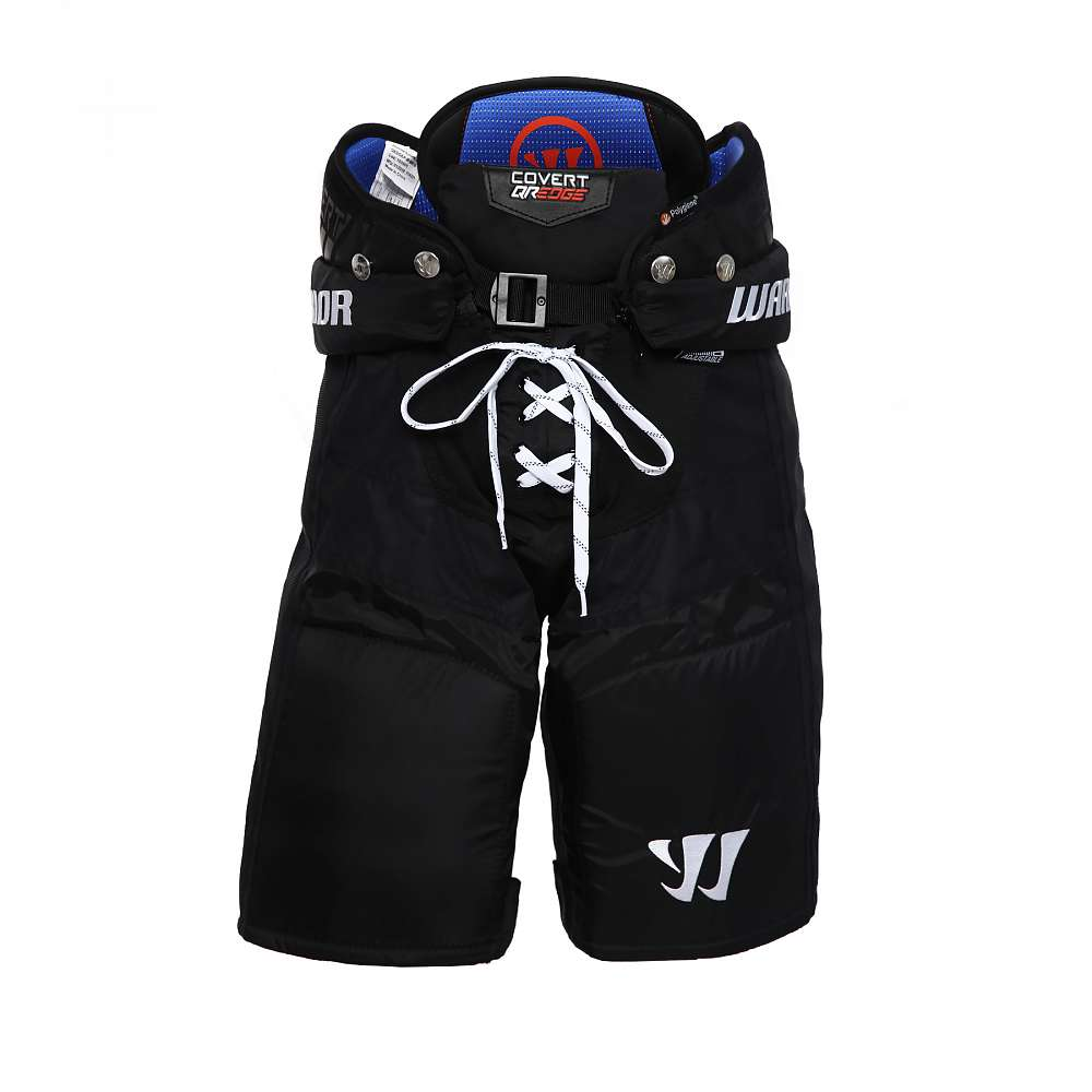 Шорты QRE Pants JR BK